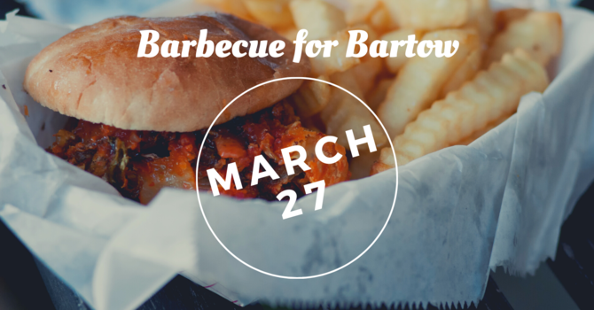 Barbecue for Bartow