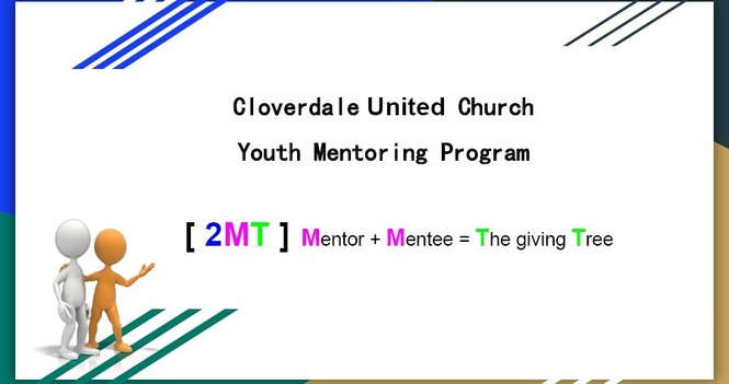 Youth Group Mentoring Program