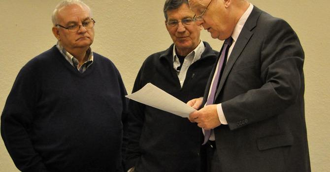 Diocesan Council Highlights April 9, 2013 image