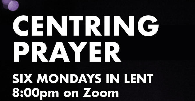 Centring Prayer