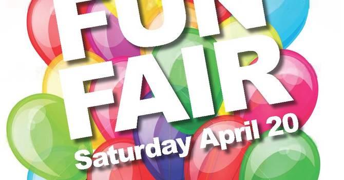 Spring Fun Fair at St. Anselm's image