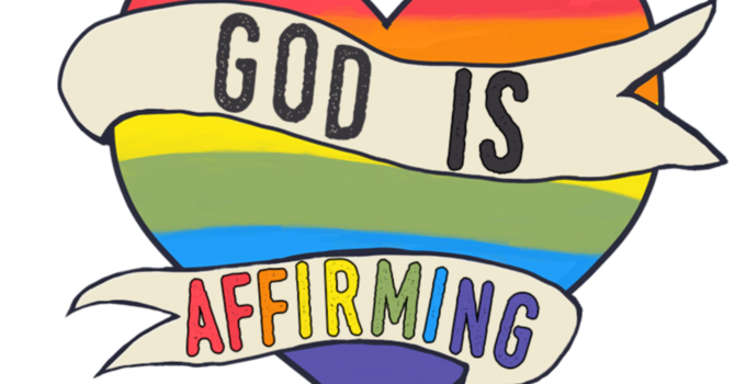 Affirming Ministry Statement