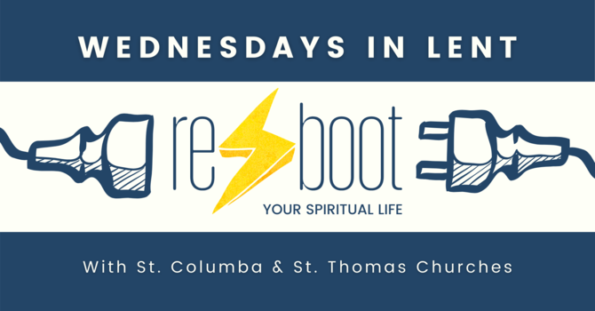 Reboot Your Spiritual Life