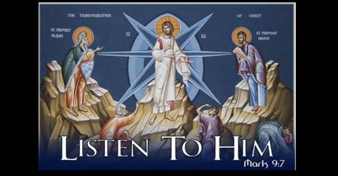 Transfigurations of Grace image