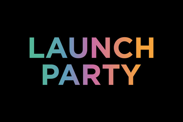 Launch Party