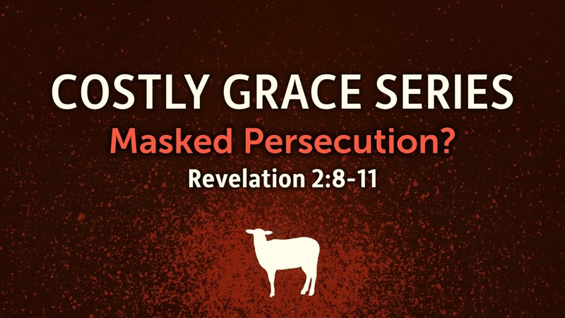 Masked Persecution?