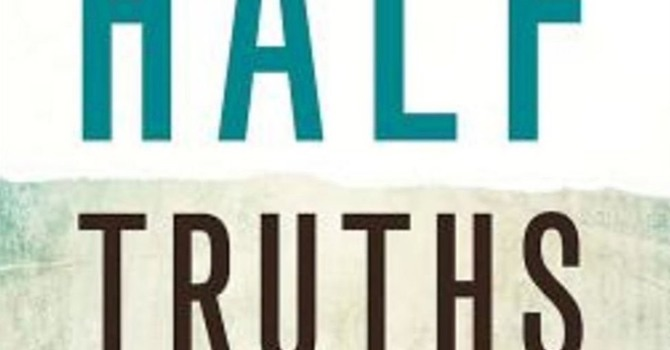 Half Truths - Love The Sinner, Hate The Sin (Februar...
