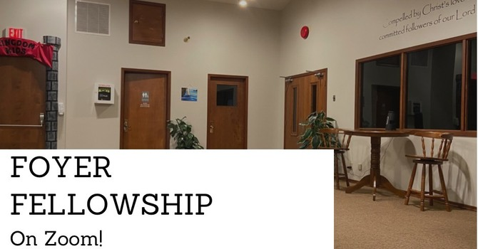 Foyer Fellowship