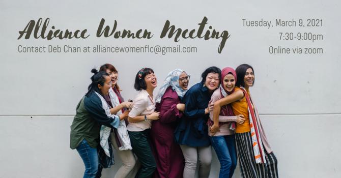 Alliance Women
