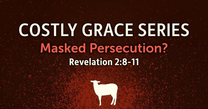 Masked Persecution?