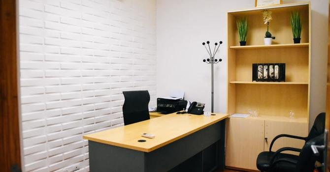Desk needed image