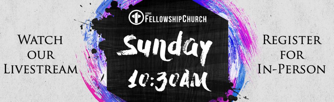 Leduc Fellowship Church
