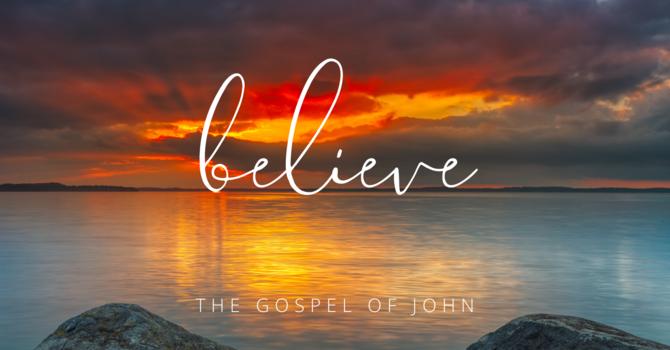 The Spirit of Truth (John 14)