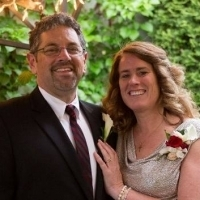 Pastor Kevin and Anne-Marie Allpress