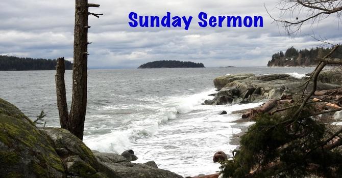 Sermon for 4th Sunday of Epiphany  image