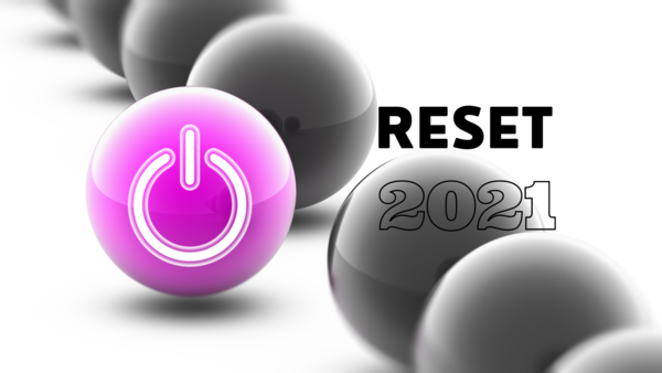 RESET 2021