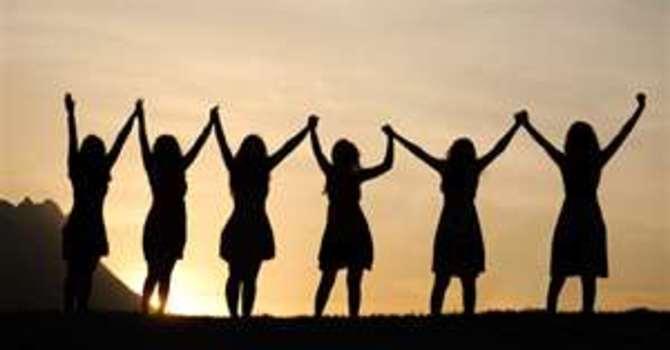 International Anglican Women's Network image