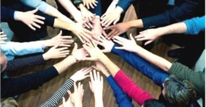 Community Organizing - January 29th, 2011-TOMORROW! image