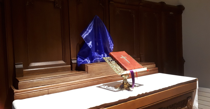 Pausing for Prayer: A Weekday Liturgy of the Word