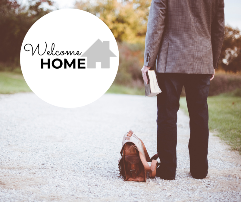 Welcome Home - Part Two