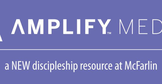 Amplify Media Resource image