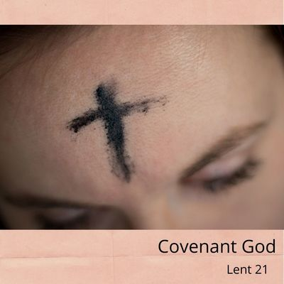 A Covenant God