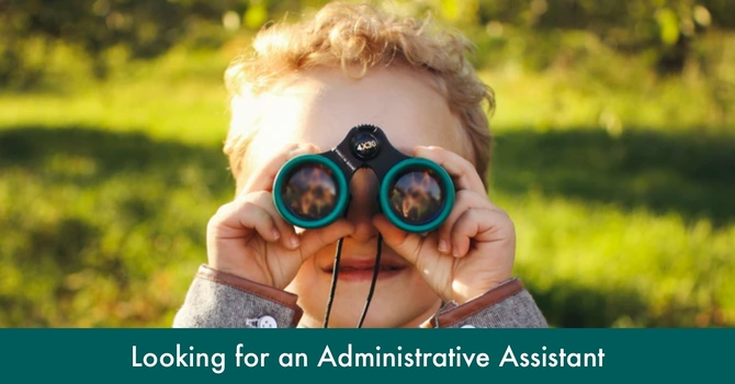 Looking for: Administrative Assistant image