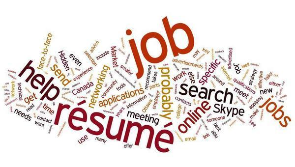 Jobs and Ministry Positions