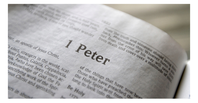 1 Peter 5