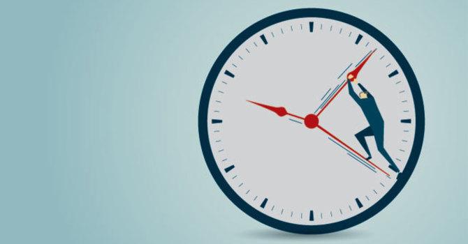 Time Management image
