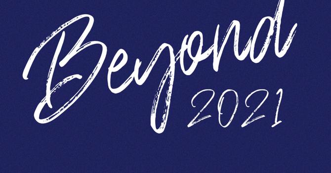Moving Beyond, 2021 image