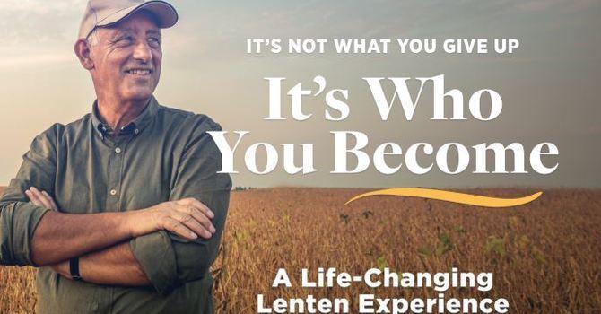 Dynamic Catholic - Best Lent Ever Journey - Join Along image