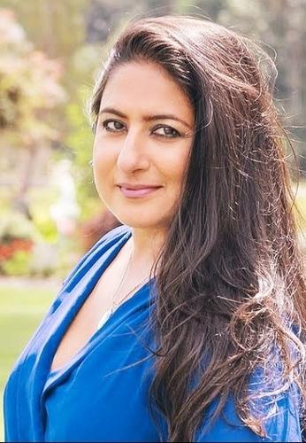 Deena Safi