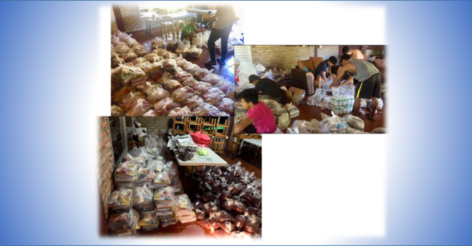 GPIF Honduras School Supplies image