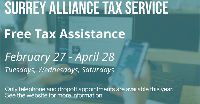 SAC Income Tax Service