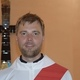 Rev.  Alastair Hunting