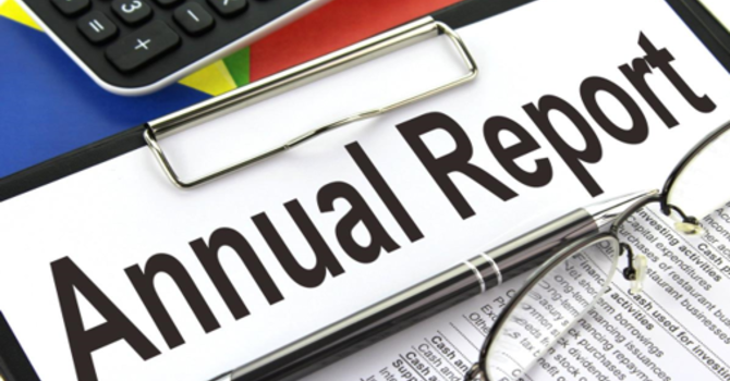 Annual Reporting Forms image