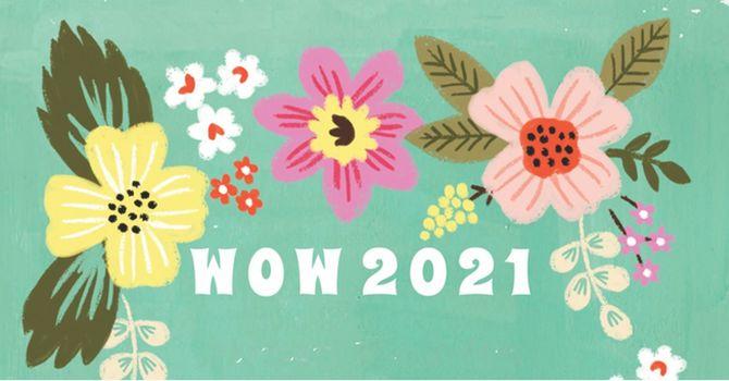 Women of Worth April 2021