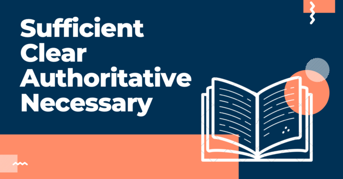 The Attributes of Scripture
