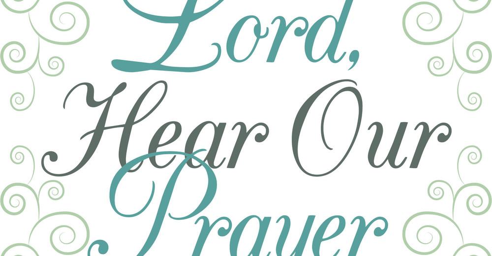 Prayer & Worship at Home