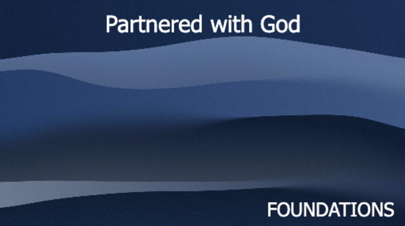 Partnered with God