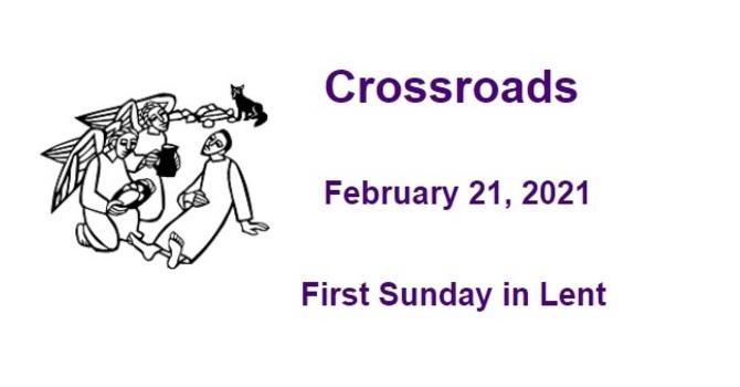 Crossroads February 21, 2021