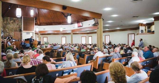 """God's Faithfulness In a Church"""
