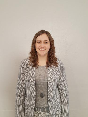 Rachel Kjetland