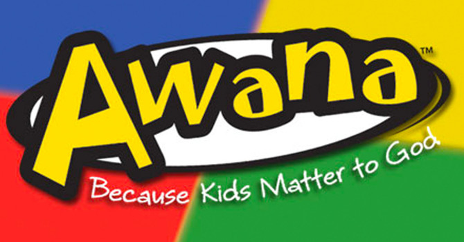AWANA AT HOME