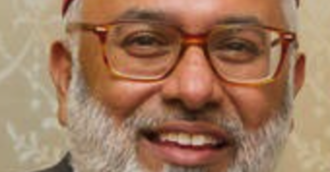 Ask the Imam: an interfaith conversation... image