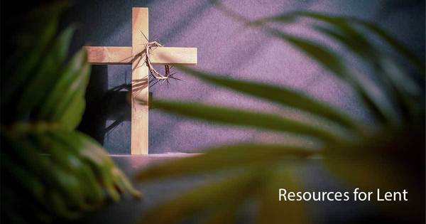 Resources from the Anglican Church of Canada