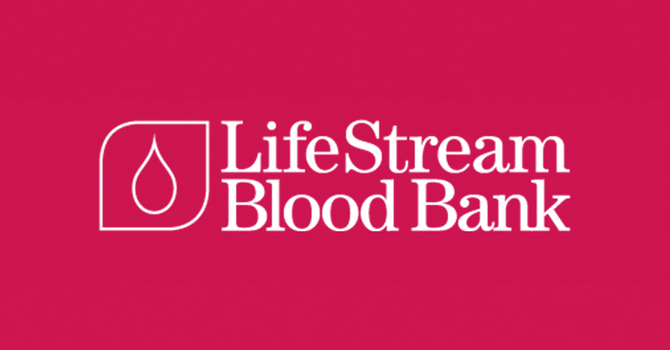 Blood Drive with LifeStream image