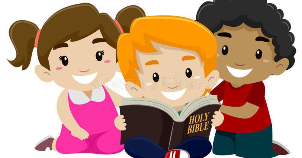 Wednesday Children's Faith Enrichment  6:15-7:15