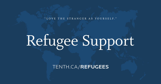Refugee Support Training